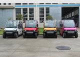 Mini E-Automobile utilizzata famiglia elettrica dell'automobile di Mobolity dell'automobile mini