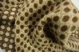 Tessuto di lana delle lane del tessuto del jacquard