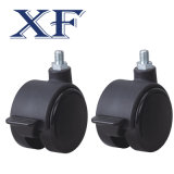 2inch 환경 Protection Nylon Furniture Casters