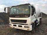 De bulk-verscheept Vrachtwagen van de Concrete Mixer van Isuzu van de origineel-Motor van de nieuw-Verf van 6*4-LHD/Rhd-Drive Japan 6~8cbm/10~20ton