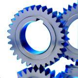 Roda de engrenagem do aço inoxidável das peças sobresselentes do compressor de ar de Copco do atlas