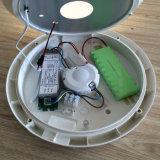 최상 12-28W는 방수 처리한다 운동 측정기 비상사태 (IP65 IK10)에 LED 천장 램프를