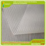 Tela incatramata trasparente impermeabile del PVC