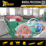 Mineral Separator Equipamento Areia Ore Máquina de Lavar Roupa Fg Spiral Classifier