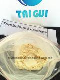 筋肉成長の黄色のステロイドTrenbolone Enanthate