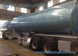 28000L Aluminum 5083 Oil Tank Trailer Tandem Axle Utility Trailer