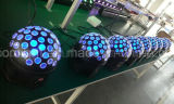 DMX Active Sound bola de cristal del efecto del LED Luces (ICON-A015A)