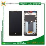 GroßhandelsSmartphone für Sony Replacement LCD Screen für Sale