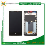 Sale를 위한 소니 Replacement LCD Screen를 위한 도매 Smartphone