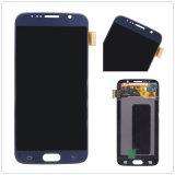 SamsungギャラクシーS6 G920 G920f LCDスクリーンの計数化装置のための元の置換スクリーン