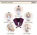 Rouleau-masseur chaud de dos de la vente 2016, rouleau-masseur d'épaule, rouleau-masseur de corps