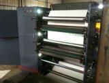 880-3 machine d'impression de cuvette de papier de café