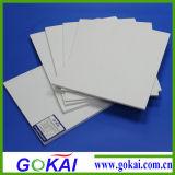 panneau de mousse de PVC 0.6g/cm3 de 3mm pour l'impression