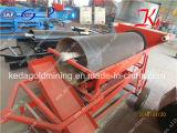 Миниая шайба экрана завода бутары моющего машинаы золота
