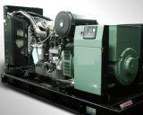 генератор дизеля двигателя резервной силы 350kVA 385kVA UK