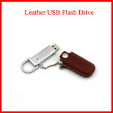 Metall-USB-Stock USB3.0 lederner USB