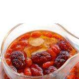 セイヨウカリンの有効な食糧赤い乾燥されたGojiの果実