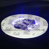 De promotie LEIDENE 3m Onderlegger voor glazen van de Sticker met Afgedrukt Embleem (4040)