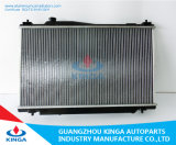 19010-Psa-901 Radiador de carro de alumínio para Honda Stream'01-04 Rn1 / K17A