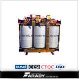 tipo asciutto trasformatore della resina del getto di 11kv 22kv 33kv 415V 400kVA