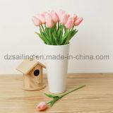 Flor artificial de Weddding del mini tulipán dulce para la decoración (SW01502)