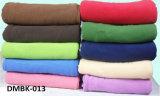 Kundenspezifische Polyester-polare Vlies-Decke 100%