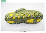 Caucho de espuma de EVA para los únicos zapatos materiales del zapato