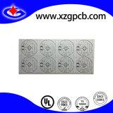 De Raad van de Kring van het aangepaste Enige LEIDENE van Alu van de Laag Aluminium van PCB