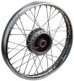 Motocicleta Wheel Rims para Motorcycle Accessories