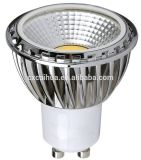 Dimmable 3W GU10 COB LED Spotlight
