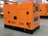 Cummins Engine genuino 25 KVA silencioso Genset diesel (4B3.9-G2) (GDC25*S)