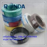 Unterschiedliche Farbe 0.75-50 Sqmm 300/450/500/750V Kalt-Beständige Flamme-Verlangsamung-elektrischer Draht