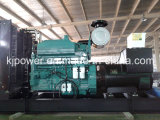 Cummins Diesel Engine를 가진 500kVA Soundproof Generator Set