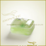 객실 한 벌 예의 녹색 비취 시리즈