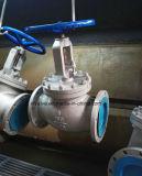 Нормальный вентиль Wcb RF стали углерода API стандартный