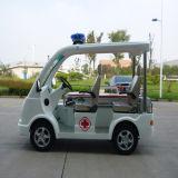 Ambulancia eléctrica de 2 asientos mini (RSD-J602Y)