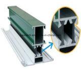 Je forme la contrefiche de barrière thermique de 25mm PA66 GF25
