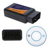 De beste Scanner van de Kwaliteit Elm327 WiFi OBD2/Obdii op Ios Androïde Elm327 OBD WiFi Versie van het Kenmerkende Hulpmiddel 1.5