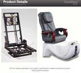 Ноготь поставляет оптовый стул Pedicure (A303-16-D)