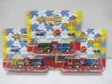 Шина миниых автомобилей шаржа игрушки подарка промотирования автомобиля миниая (2818)