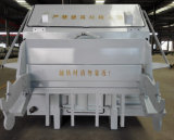 Корабль компрессора отброса от Hunan Teda Компании