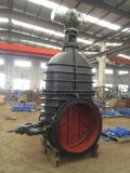Non-Rising Stem Metal Seated Gate Valve con Highquality (BS3464)