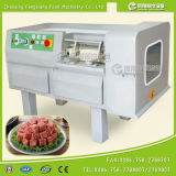 (FX-350) Máquina de corte de alta velocidade de carne / congelados de carne fresca Cube Dicing