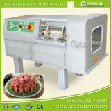 (FX-350) Máquina de estaca de corte em cubos da carne de alta velocidade do cubo