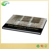 [أفّست برينتينغ] منظر طبيعيّ كتاب طباعة مجلّة طباعة مع التصاق كاملة ([كت-] [بك-789])