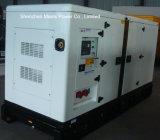 сила 275kVA молчком тепловозного генератора 250kVA 200kw Yuchai резервная резервная