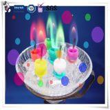 De Grappige Kaarsen van de Decoratie van de Partij van de Goede Kwaliteit van de Milieubescherming