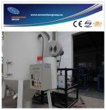 Vertikale horizontale Heizungs-trocknende Mischer-Maschine