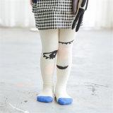 Van de Katoenen van het Jonge geitje van de Kous van Fashing Katoenen van de Broek van de Meisjes Panty van Legging Legging