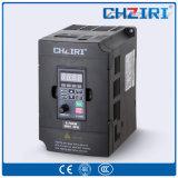 CE CCC de la impulsión 0.75kw 380V de Chziri Vvvf aprobado